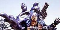 Metal Ninja Tekkotsumeba