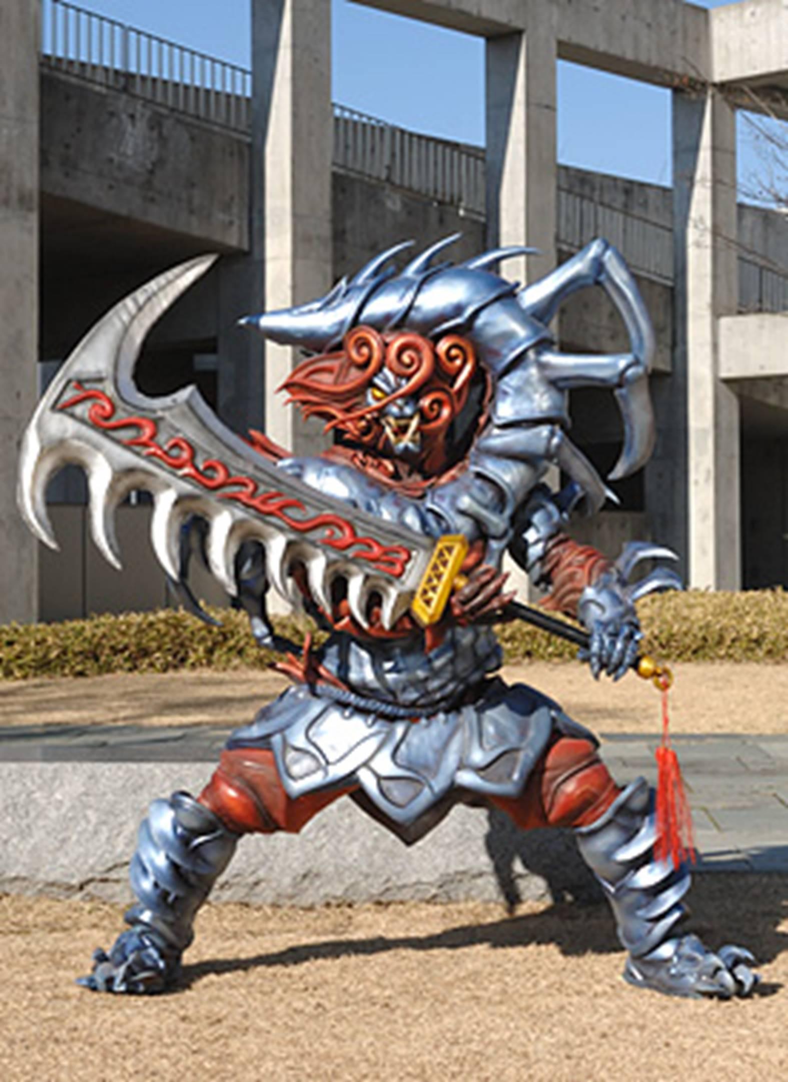 Scorpionic Rangerwiki Fandom Powered By Wikia