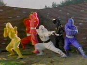 Ninjarangers