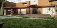 Shiba House