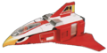 Jet Hawk Jetman