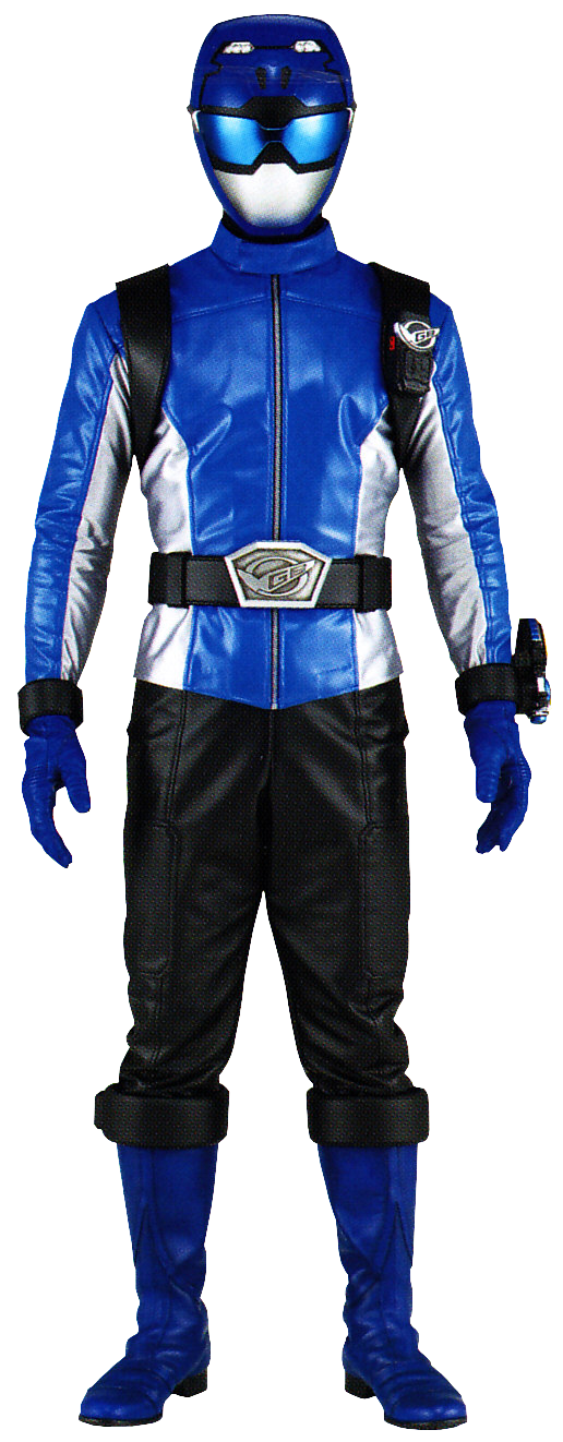 Image - Buster-blue.png | RangerWiki | Fandom powered by Wikia