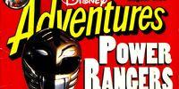 Disney Adventures