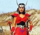 Princess Chimera