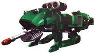 FS-0O frog