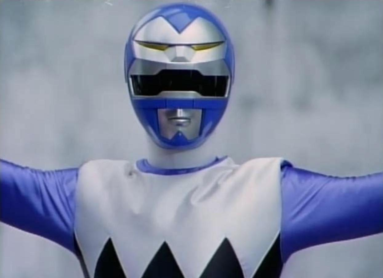 Kai chen rangerwiki fandom powered by wikia