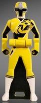 KiNinger Ranger Key