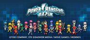 PR-DashRangers