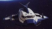 Astro Megashuttle