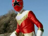 Red zeo