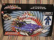 Deluxe Storm Blaster