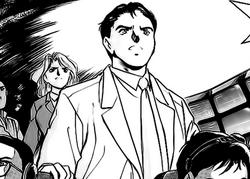 Ryu-manga