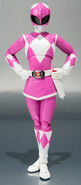 Mighty Morphin Pink Ranger SH Figuarts