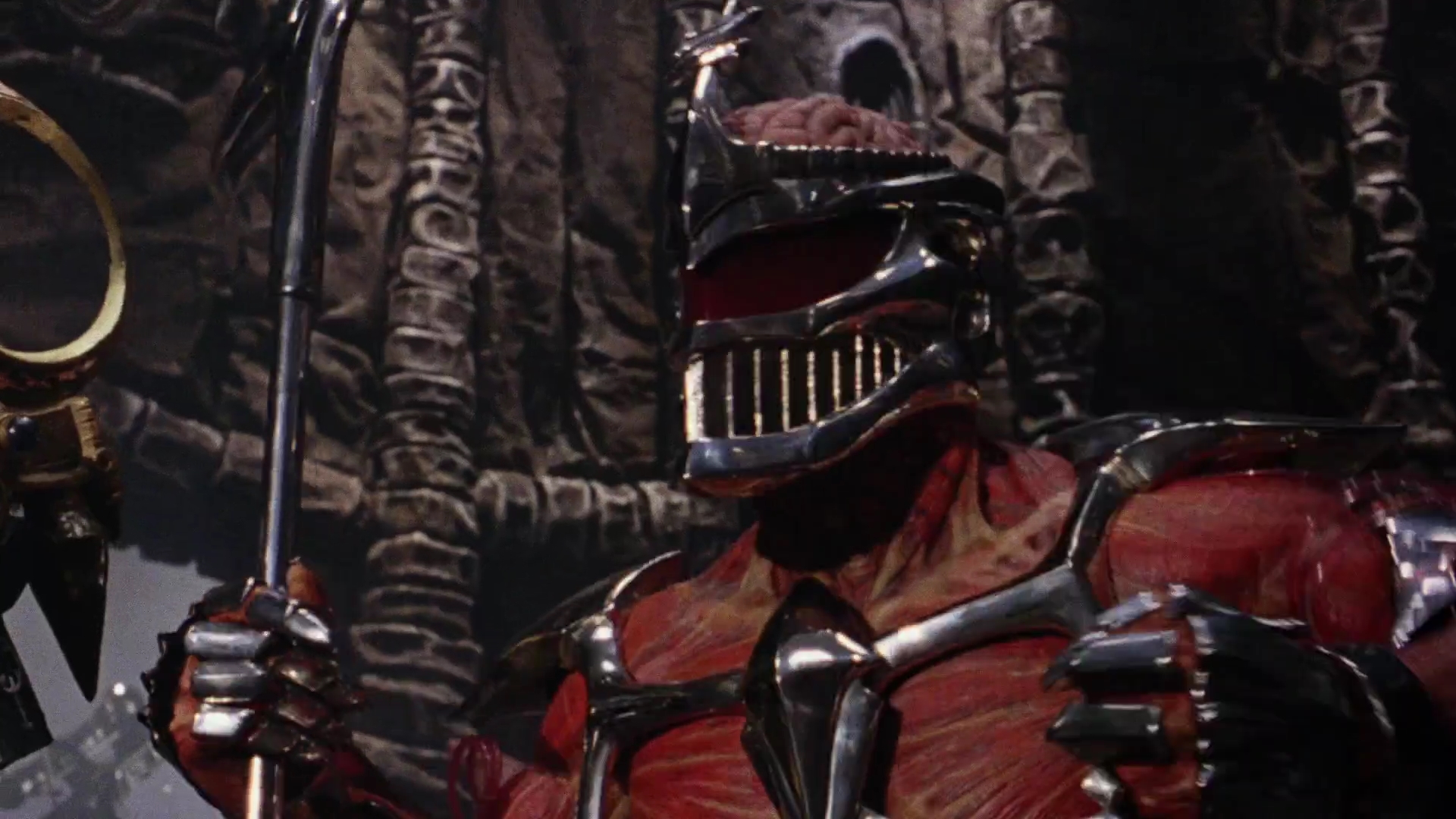 Lord Zedd (movie) - RangerWiki - the Super Sentai and Power ...