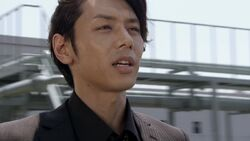 Yukito Gokaiger EP29