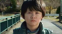 Kid Hikari