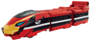 Go-Busters Ressha