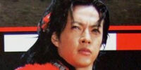Retsudo Shiba
