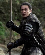 Mentor Ji armor