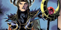 Rita Repulsa (2016 comic)