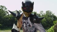 Evil Zyuoh The World