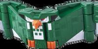 Cube Fukurou