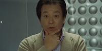 Morio Makino