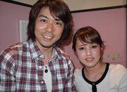Yuuji and mika