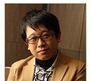 Nobuhiro Mouri