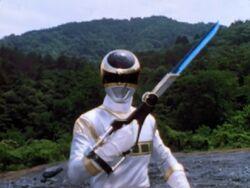 PRiS Silver Ranger
