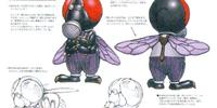 Fierce Beast Fly-Fist Bae