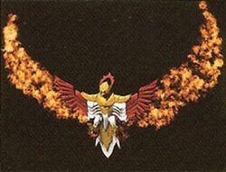 Mystic-firebird