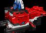 DSZ-Cube Whale