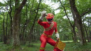 Zyuohger28GaoRed