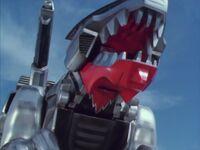 Q-Rex rampage