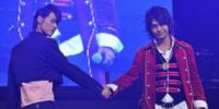 Kamen Rider × Super Sentai: Anniversary LIVE & SHOW