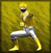 Yellow Lion (Dice-O)