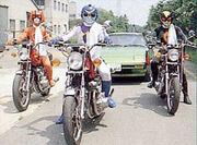 Battle-ar-bikes
