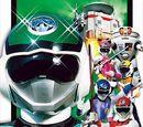 Ep. 18: Big Turnaround! The Transforming Robo