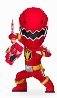 File:Red Dino Ranger in Power Rangers Dash.jpg