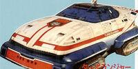 Turbo Ranger