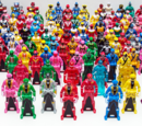 Ranger Keys (toyline)
