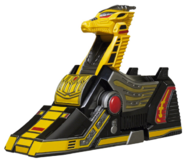 Legacy Griffin Thunderzord
