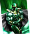 Mystic-force-green-ranger