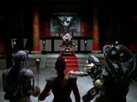 Power Rangers Jungle Fury - Dai Shi Clan 01