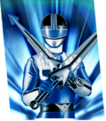 Time-force-blue-ranger