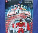 Power Rangers Turbo (toyline)