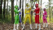 ToQger 5 - Red-Yellow-Green Swap
