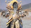 Hades Beast Fungus