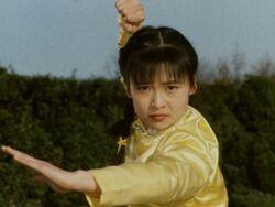 Remi Hoshikawa